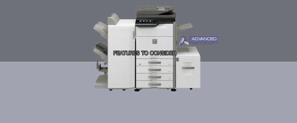 Printers in NJ - Advanced Photocopy