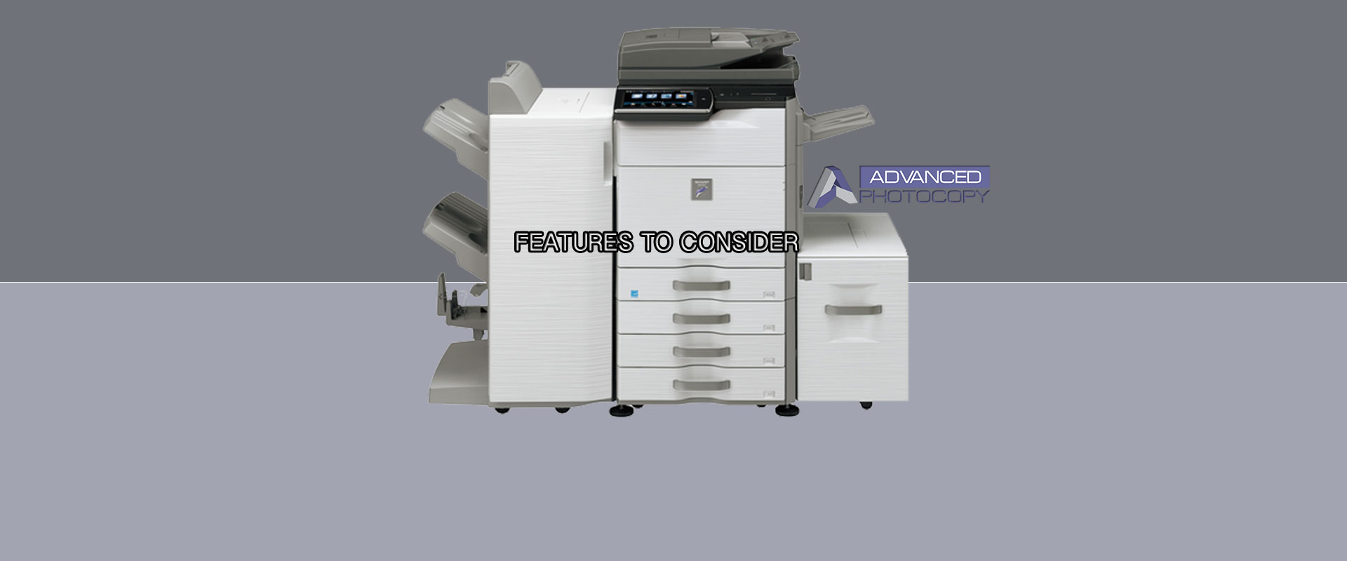 Printers in NJ - Advanced Photocopy