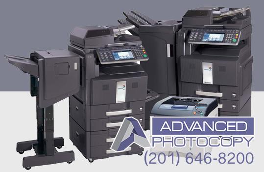 Copier services in NJ printer repair