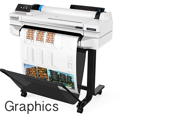 copiers machine- Graphics printer