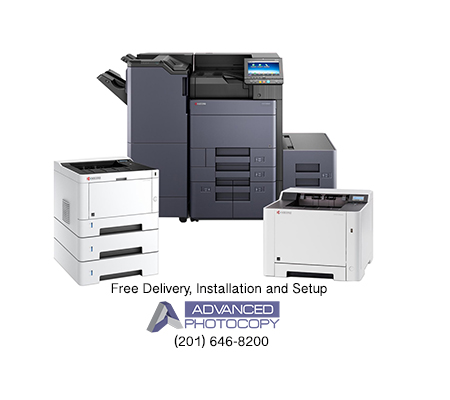 Copier machine scanner fax in NJ Advanced Photocopy