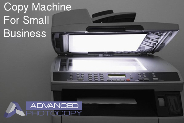 Copy machines for small business in NJ