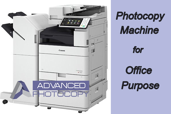 Photocopy Machine For Office in NJ