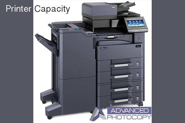 Office Equipment Advanced Photocopy in NJ.