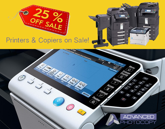 Printers on sale in New Jersey