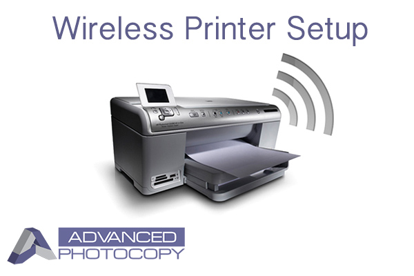Advanced Photocopy - copy machines for small business
