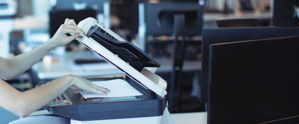 Lease a printer in NJ