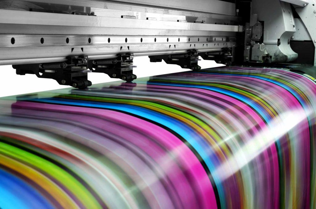 Digital printing - Advanced Photocopy