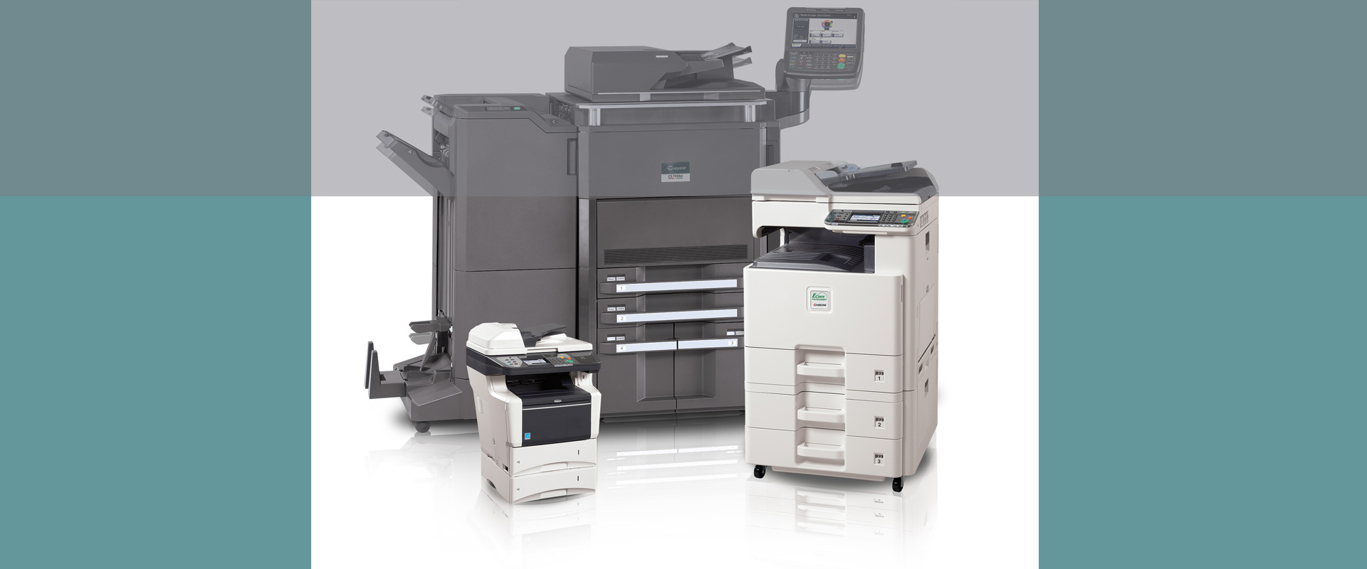 Used Copiers Advanced Photocopy
