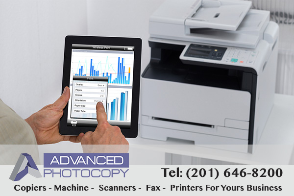 Benefits of Using Multifunction Printer Advanced Photocopy