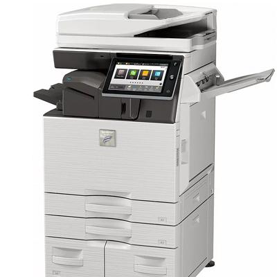Sharp MX-M6071 Advanced Photocopy NJ