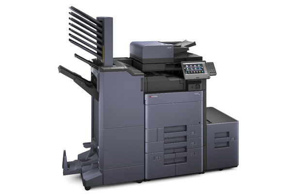 Color Multifunction Kyocera TASKalfa 3553ci Advanced Photocopy
