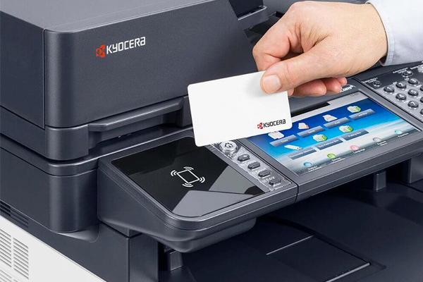Kyocera M6635cidn Advanced Photocopy